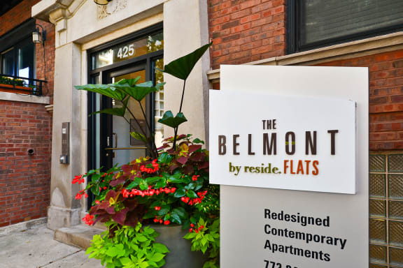 The Belmont by Reside Flats property image