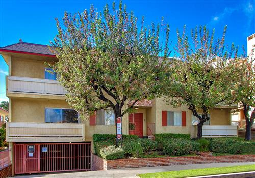 Westgate Avenue Apartments property image