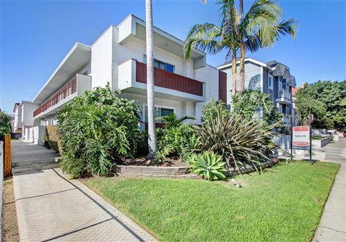 Sawtelle Avenue Apartments property image