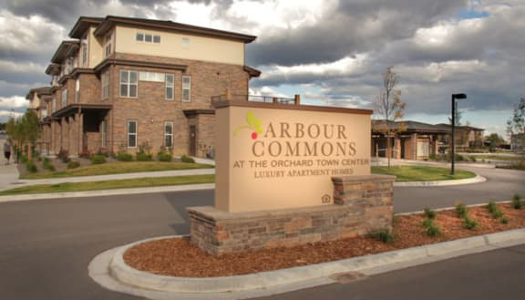 Arbour Commons property image