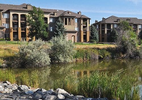 Lambertson Farms Apartment Homes property image
