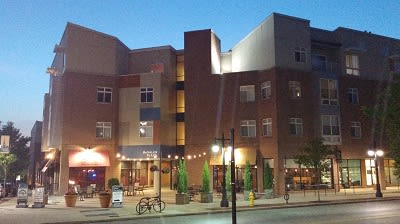 Residences at DeSales Plaza property image