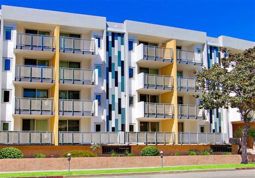 Westwood Village Apartments property image