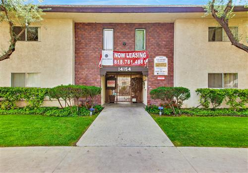 Gilmore  Apartments Van Nuys property image
