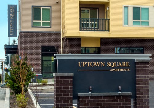 Uptown Square property image