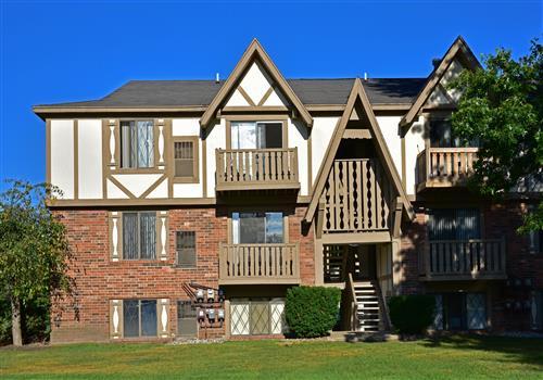 Woodland Place Apartments property image
