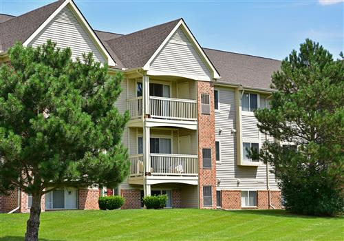 Windsor Place Apartments property image