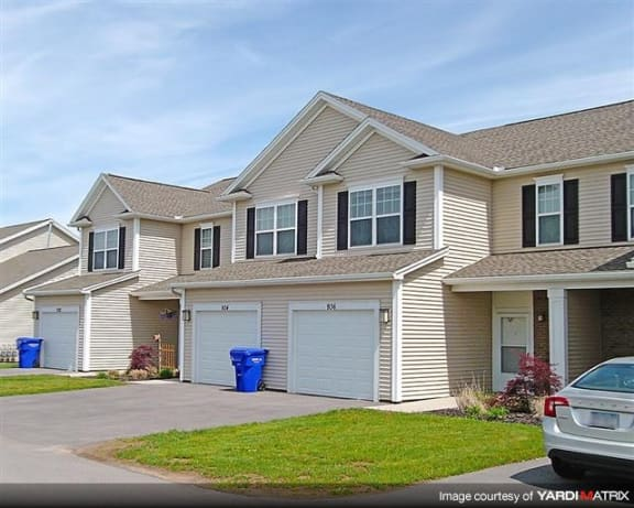 Long Pond Shores Waterfront Apartments property image