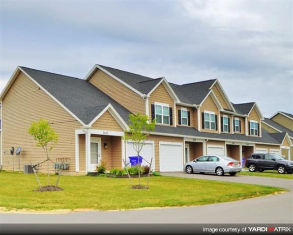 Collett Woods Townhouses property image