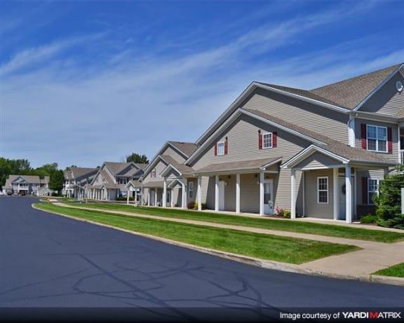 Fetzner Square Apartments & Townhouses property image