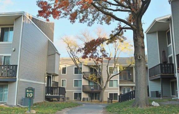 Whitney Ridge Apartments property image