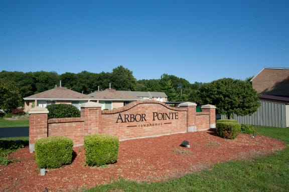 Arbor Pointe Townhomes property image