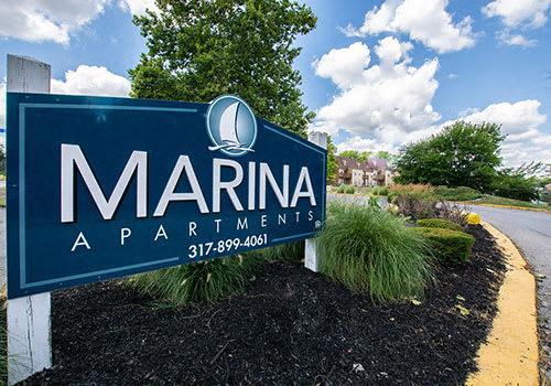 Lake Marina Apartments property image