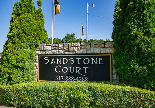 Sandstone Court Apartments property image