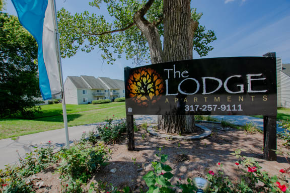 The Lodge Apartments property image