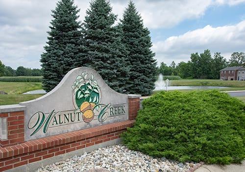 Walnut Creek Apartments property image