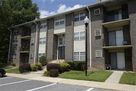 Deer Park Apartments property image