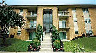 Woodsdale Apartments property image