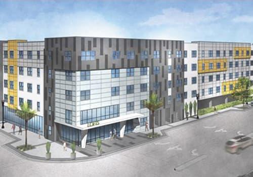 Lofts at LaVilla property image