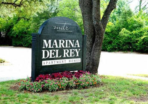 Marina Del Rey Apartments property image