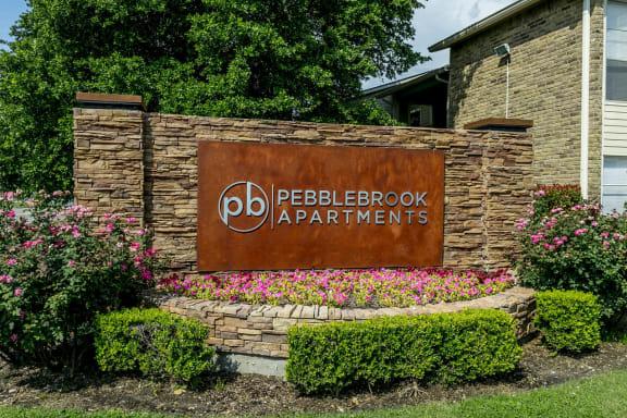 Pebblebrook Apartments property image