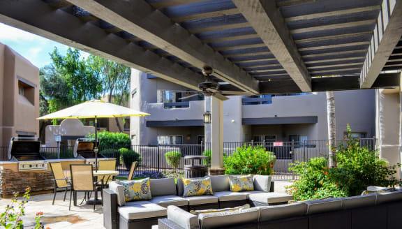 Scottsdale Horizon Apartments property image