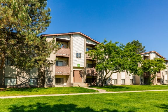Woodland Villa Apartments property image