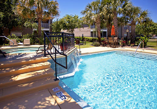 The Reserve Apartments property image