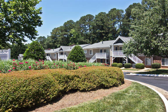 Cary Pines Apartments and Townhomes* property image
