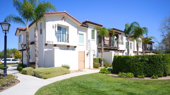 Parkside Villas property image