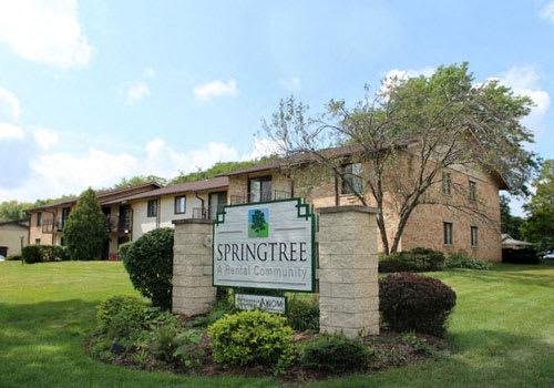 Springtree Apartments property image