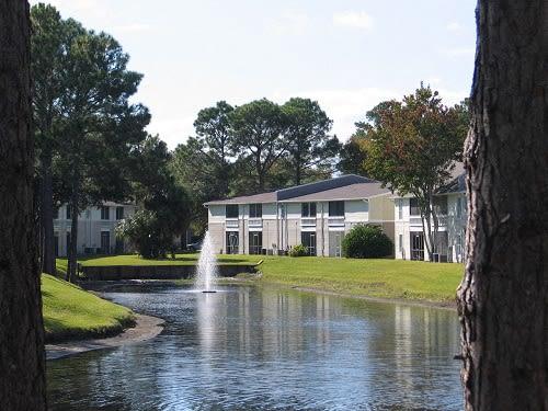 Sonoma Southside Condominium Rentals property image