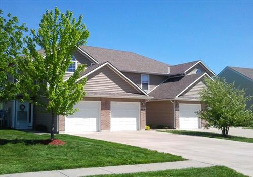 Timbercreek East Townhomes property image
