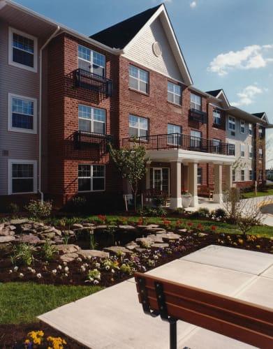 Park View at Tyler Run property image