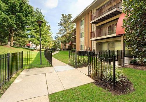 Woods at Addison property image