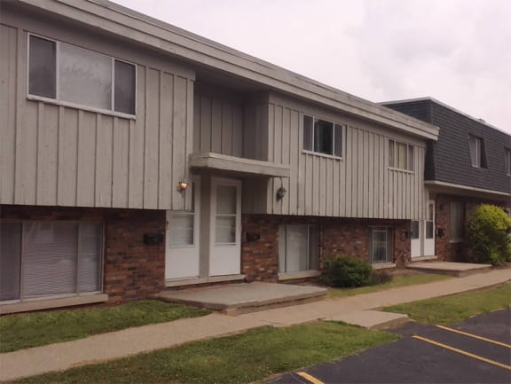 Parkview Townhomes property image