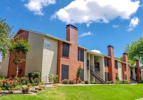 Hidden Oaks Apartment Homes property image