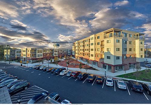 Madison Lansdale Station property image