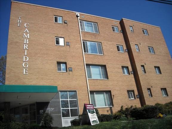 The Cambridge Apartments property image