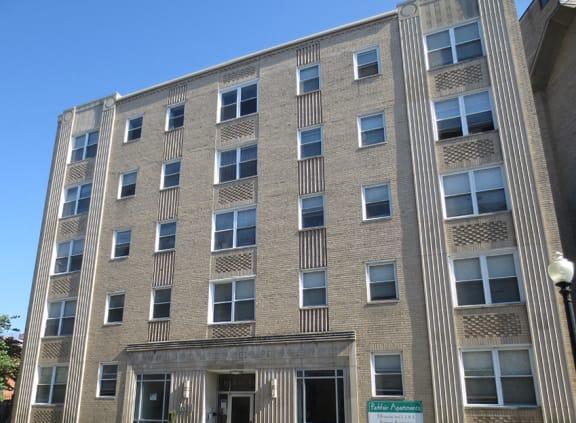 Parkfair Apartments property image