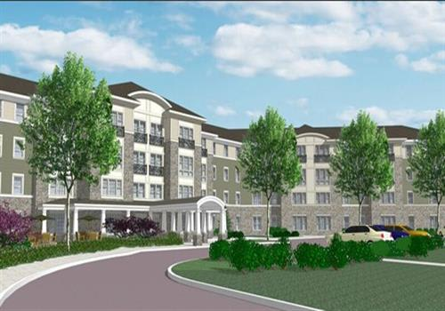Victory Crossing Senior Apartments property image