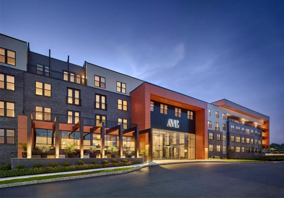 AVE King of Prussia property image