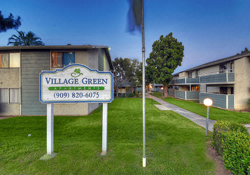 VILLAGE GREEN property image