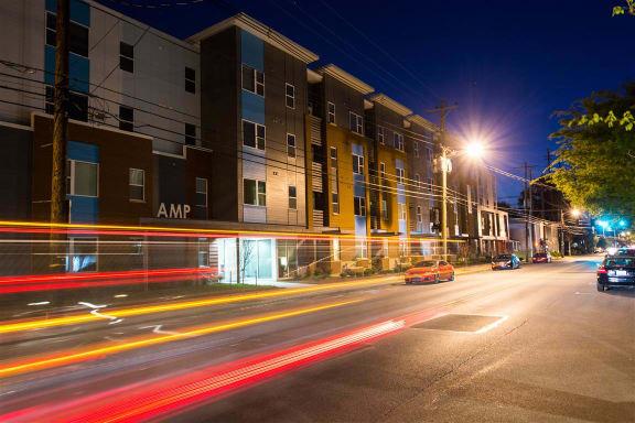 AMP Apartments property image