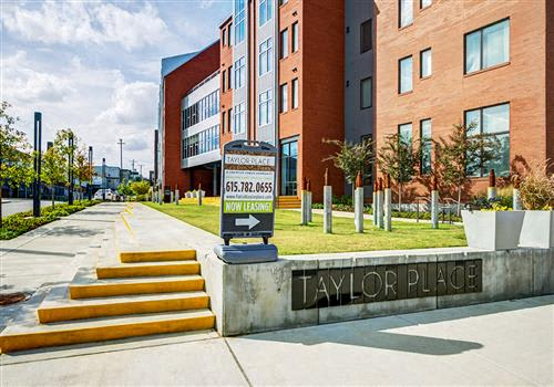 The Flats at Taylor Place property image