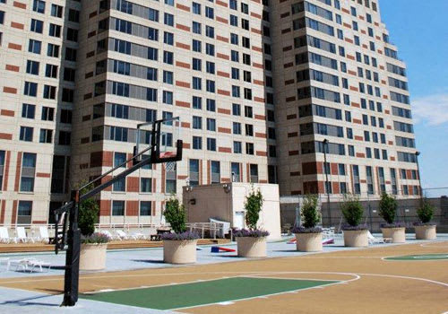 The Plaza Apartments property image