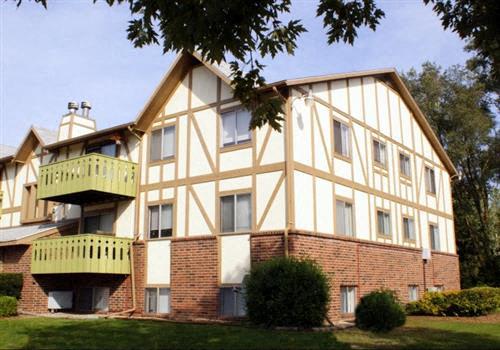 Briargate Apartments property image