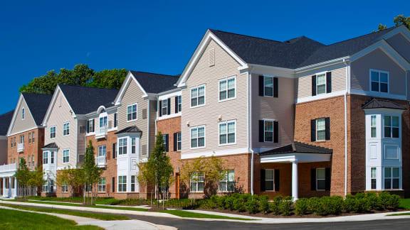 Evergreen Senior property image