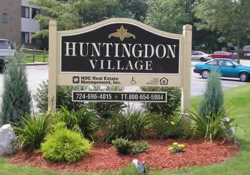 Huntingdon Village Apartments property image