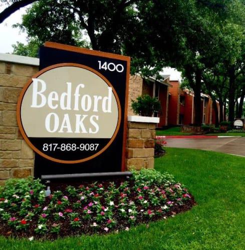 Bedford Oaks property image
